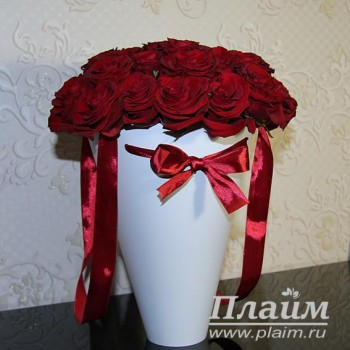 конус-ромб для цветов