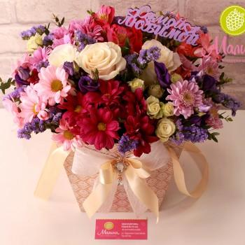 Плайм-пакеты для цветов